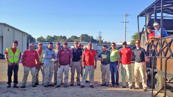 Pugh's Earthworks Landscaping, Lawn Maintenance