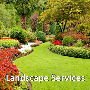 Pugh's Earthworks is the Leading Company For Commercial Landscape and Maintenance