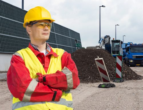 Pugh's Earthworks strongly adheres to industry accepted safety precautions for the landscape industry